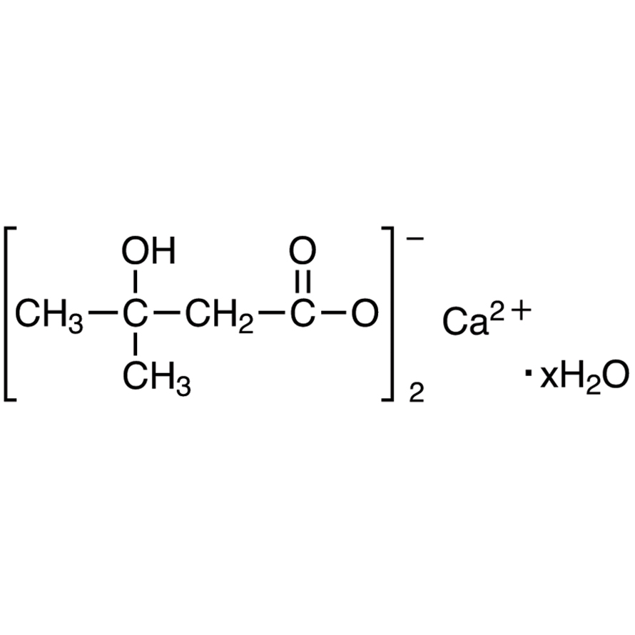 Calcium 3-Hydroxy-3-methylbutyrate Hydrate