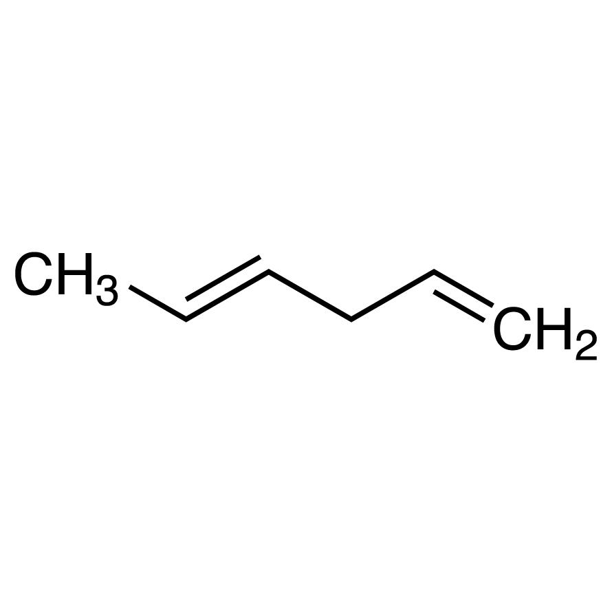 trans-1,4-Hexadiene