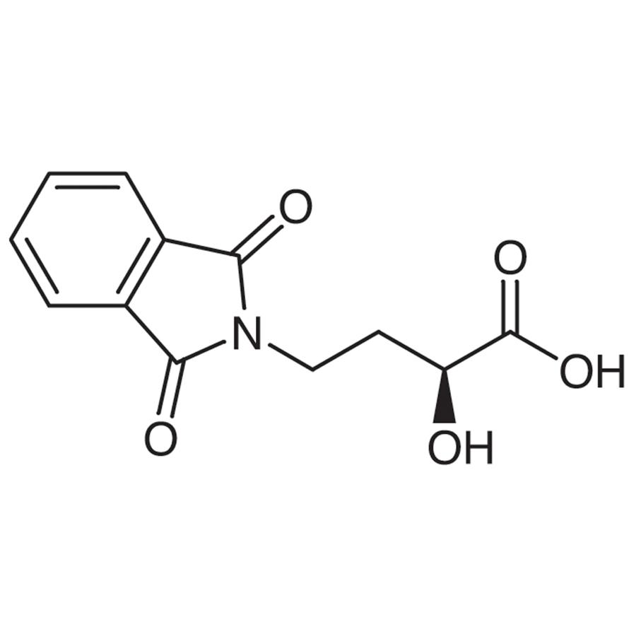 (S)-(+)-2-Hydroxy-4-phthalimidobutyric Acid