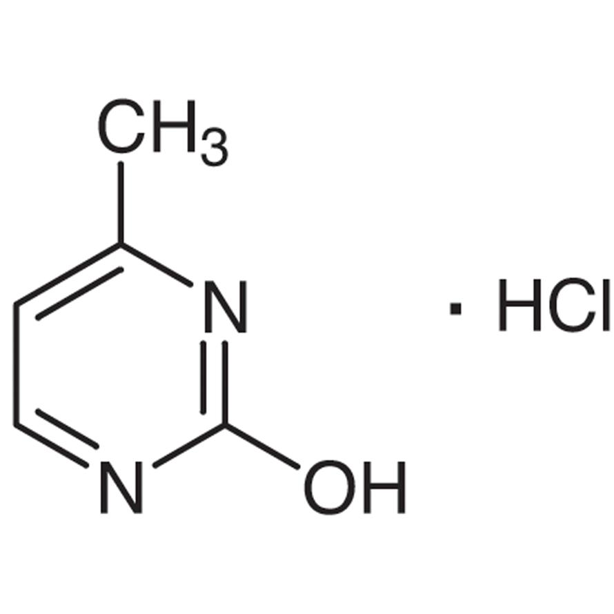 2-Hydroxy-4-methylpyrimidine Hydrochloride