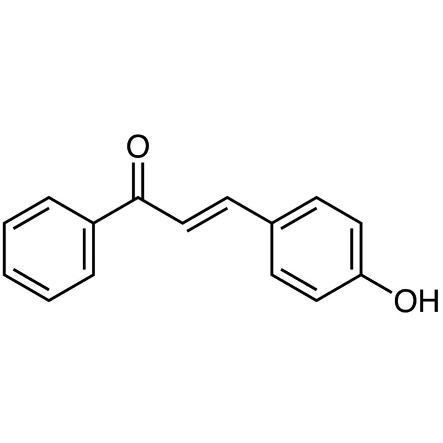 (E)-4-Hydroxychalcone