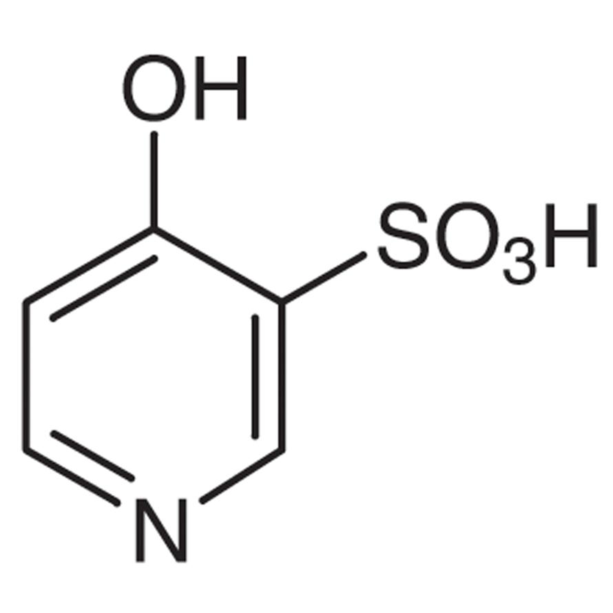 4-Hydroxypyridine-3-sulfonic Acid