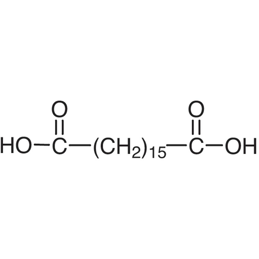 Heptadecanedioic Acid