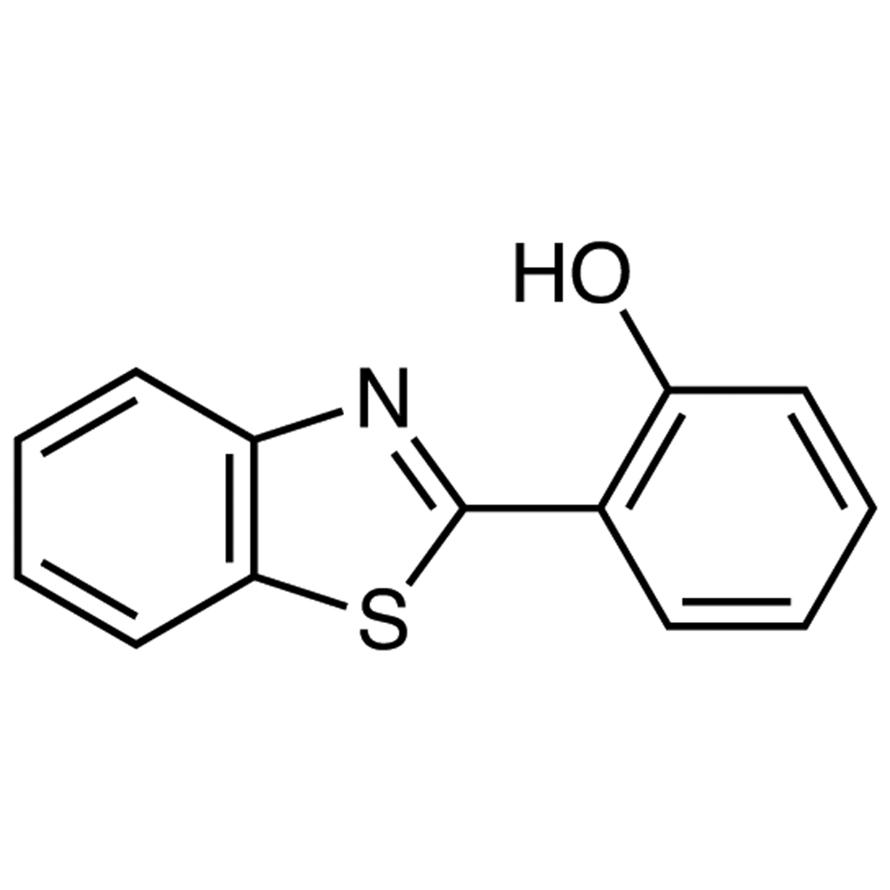 2-(2-Hydroxyphenyl)benzothiazole