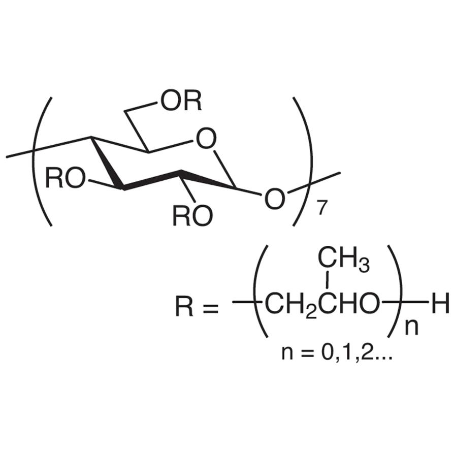 Hydroxypropyl--cyclodextrin