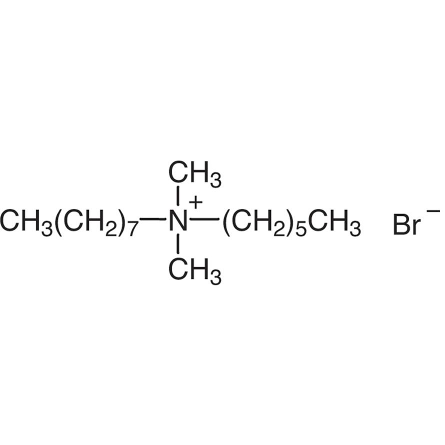 Hexyldimethyloctylammonium Bromide