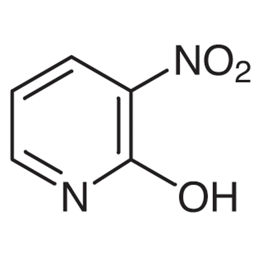 2-Hydroxy-3-nitropyridine