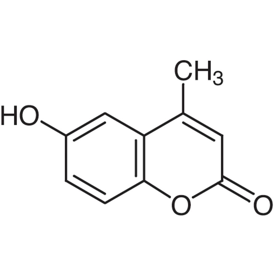 6-Hydroxy-4-methylcoumarin