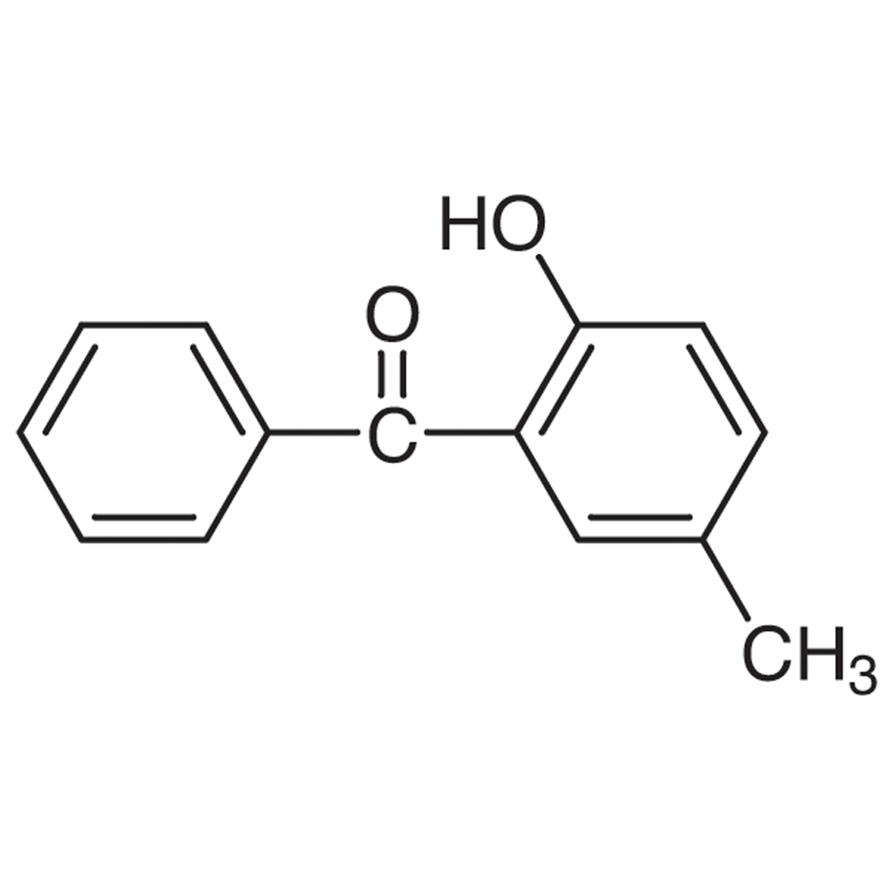 2-Hydroxy-5-methylbenzophenone