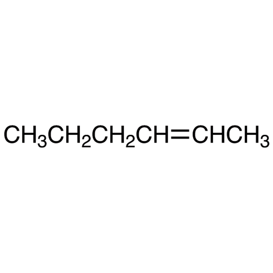 2-Hexene (cis- and trans- mixture)