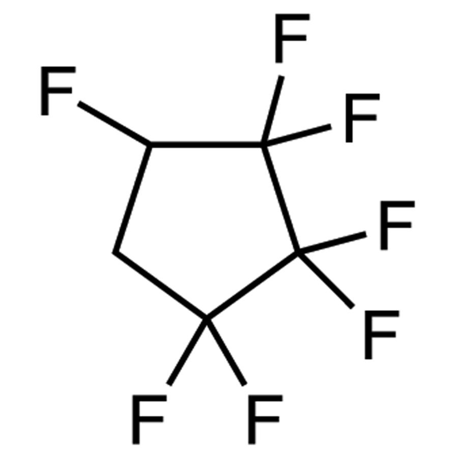 1,1,2,2,3,3,4-Heptafluorocyclopentane