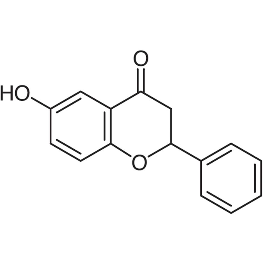 6-Hydroxyflavanone