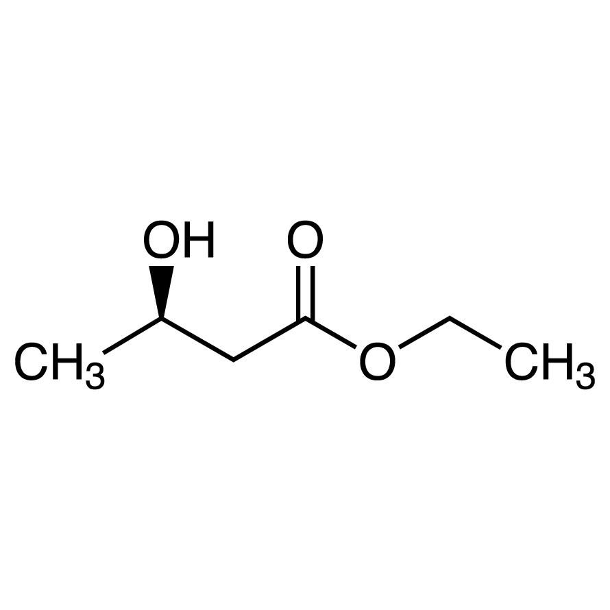 Ethyl (R)-(-)-3-Hydroxybutyrate