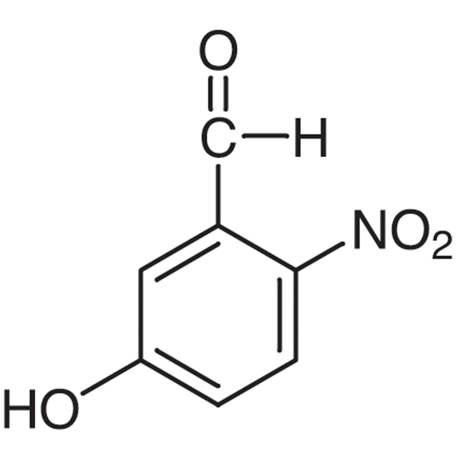 5-Hydroxy-2-nitrobenzaldehyde
