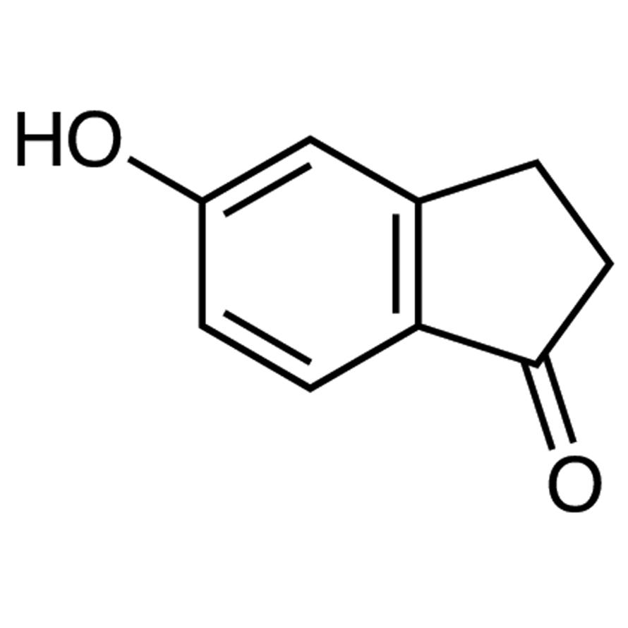 5-Hydroxy-1-indanone