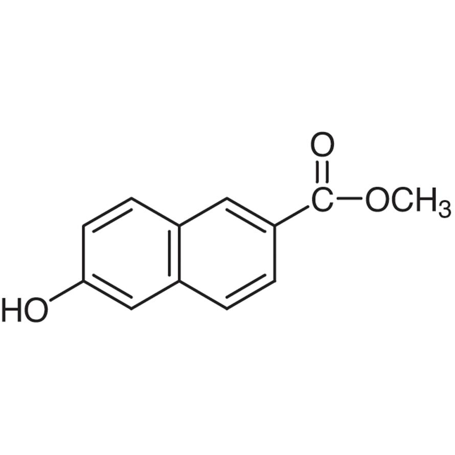 Methyl 6-Hydroxy-2-naphthoate