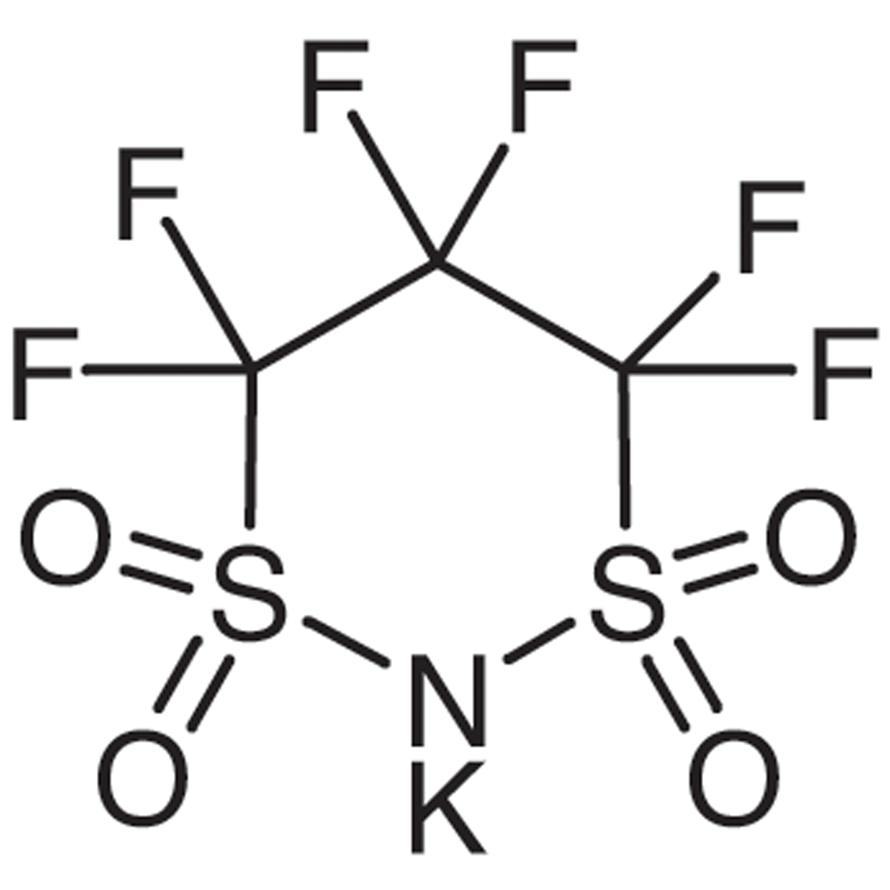 Potassium 1,1,2,2,3,3-Hexafluoropropane-1,3-disulfonimide