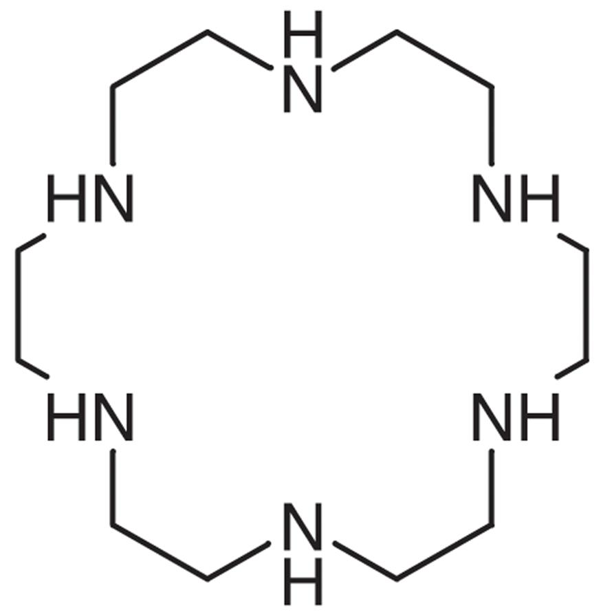 1,4,7,10,13,16-Hexaazacyclooctadecane