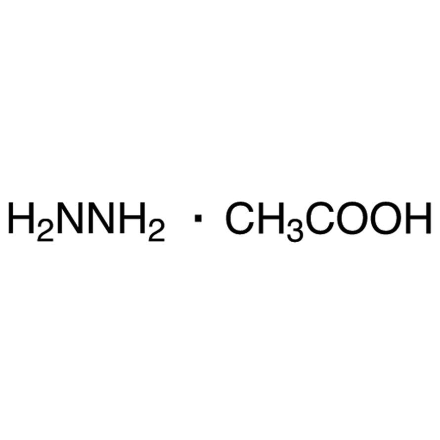 Hydrazine Acetate