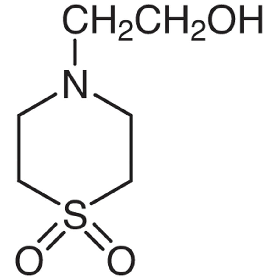 4-(2-Hydroxyethyl)thiomorpholine 1,1-Dioxide