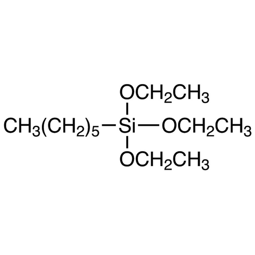 Hexyltriethoxysilane