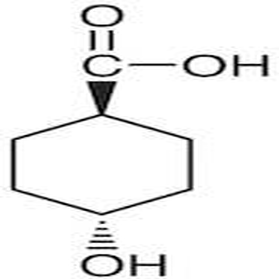 trans-4-Hydroxycyclohexanecarboxylic Acid