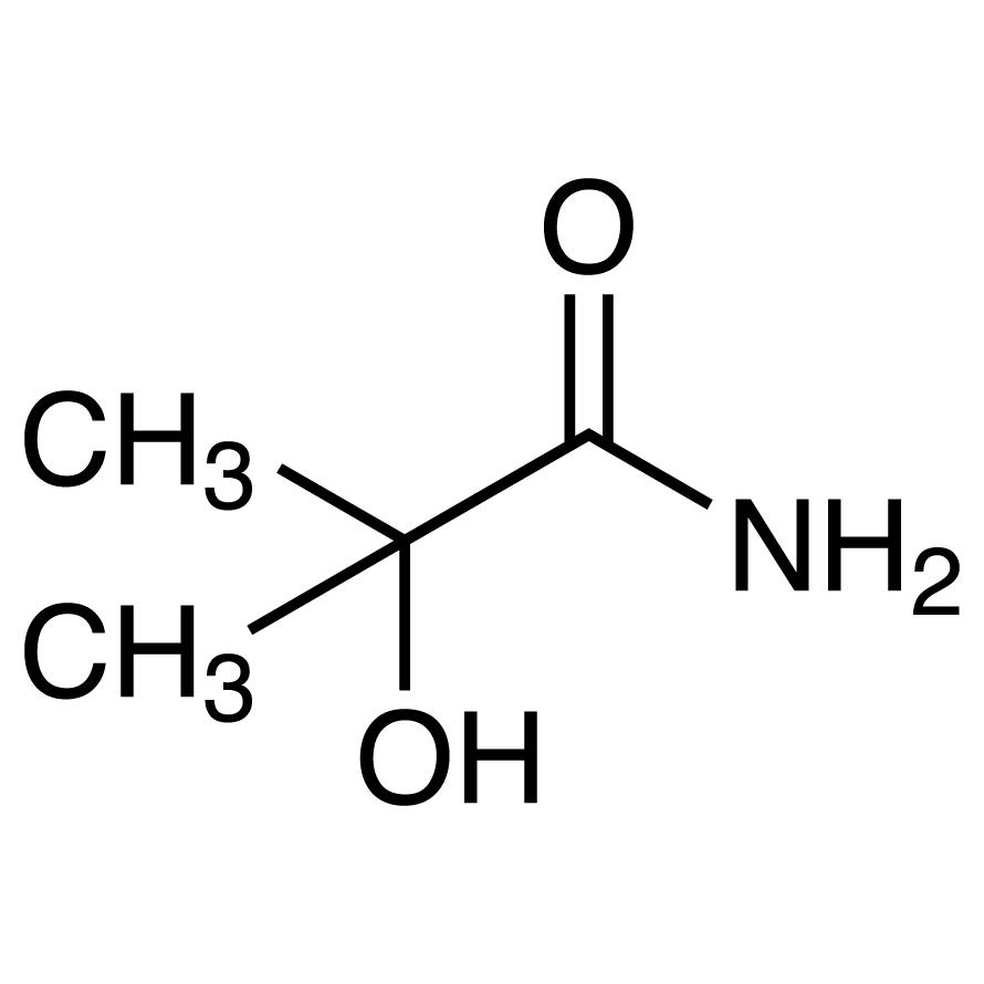 2-Hydroxyisobutyramide