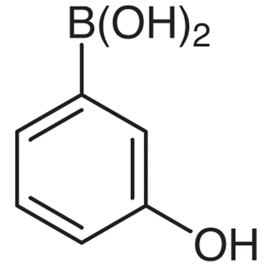 3-Hydroxyphenylboronic Acid (contains varying amounts of Anhydride)