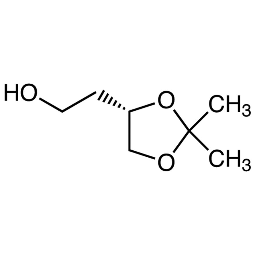 (S)-4-(2-Hydroxyethyl)-2,2-dimethyl-1,3-dioxolane