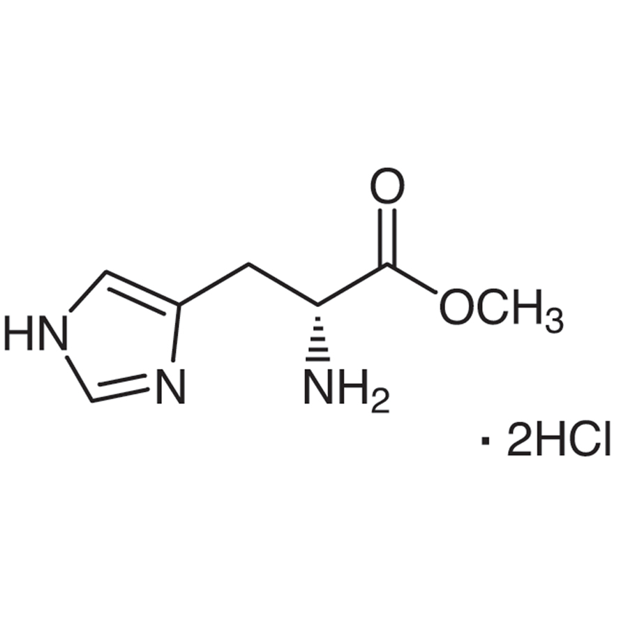 D-Histidine Methyl Ester Dihydrochloride