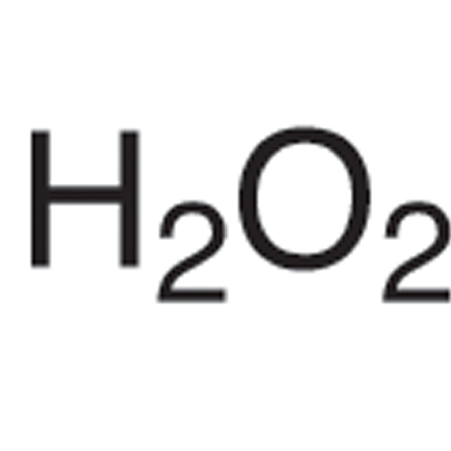 Hydrogen Peroxide (35% in Water)