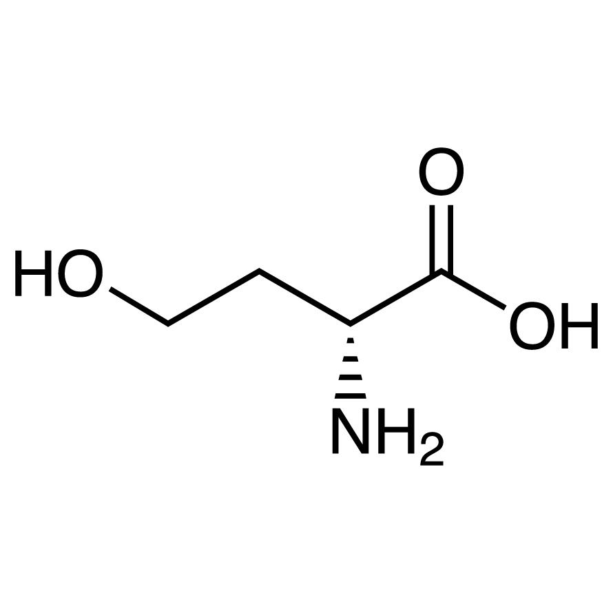 D-Homoserine