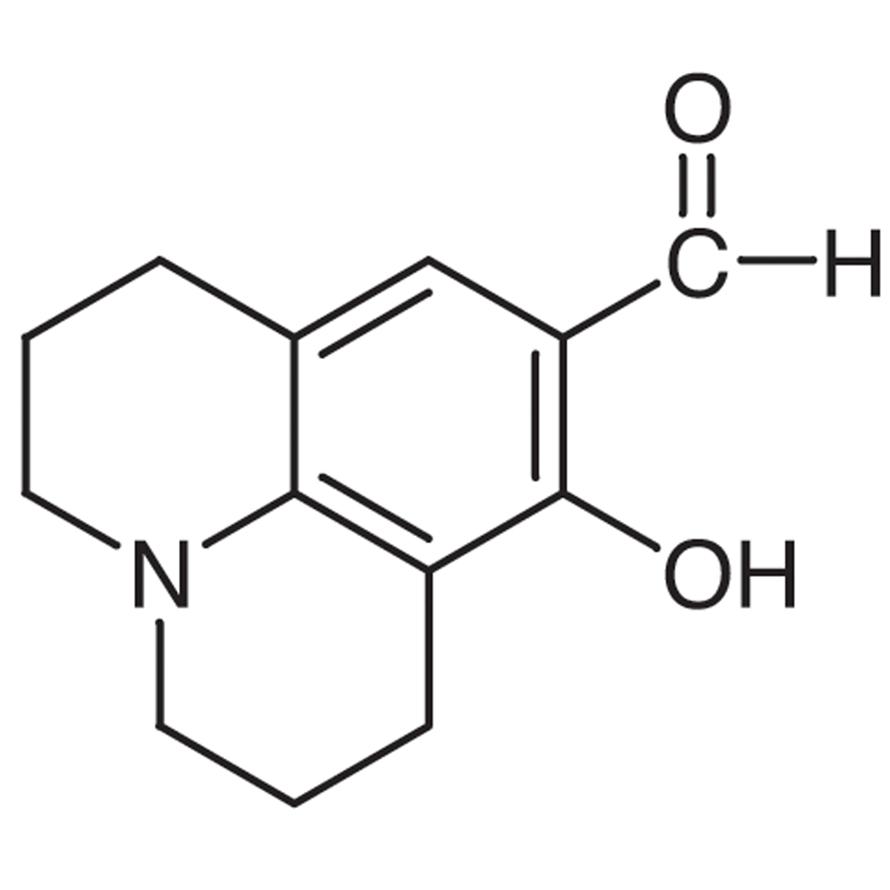 8-Hydroxyjulolidine-9-carboxaldehyde