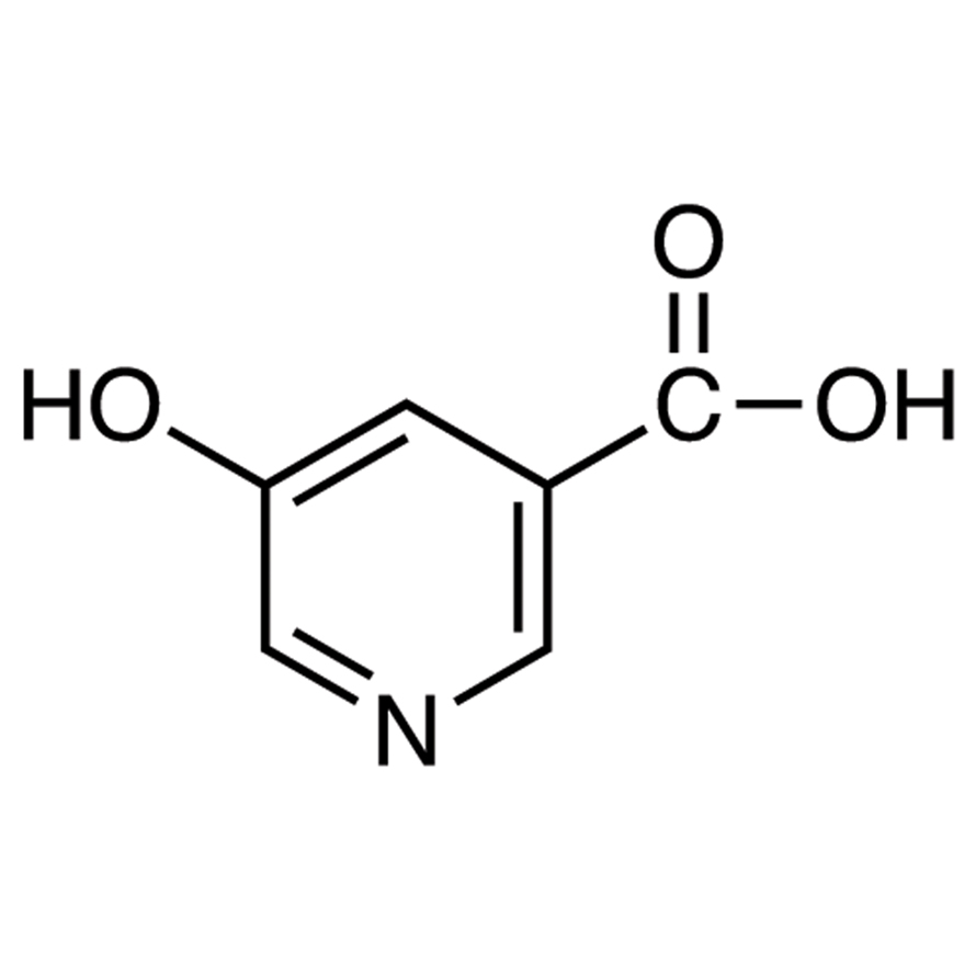 5-Hydroxynicotinic Acid