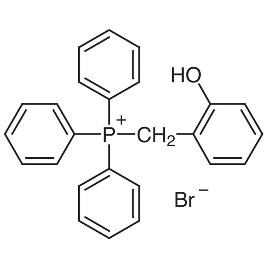 (2-Hydroxybenzyl)triphenylphosphonium Bromide