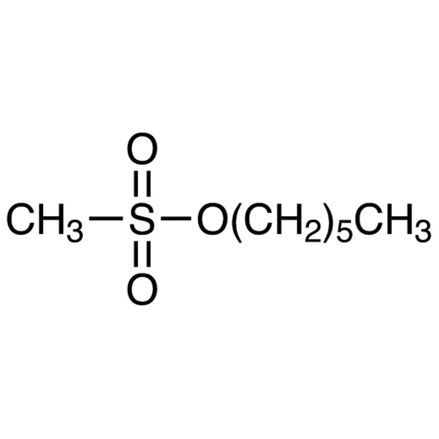 Hexyl Methanesulfonate