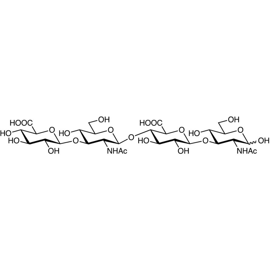 Hyaluronate Tetrasaccharide
