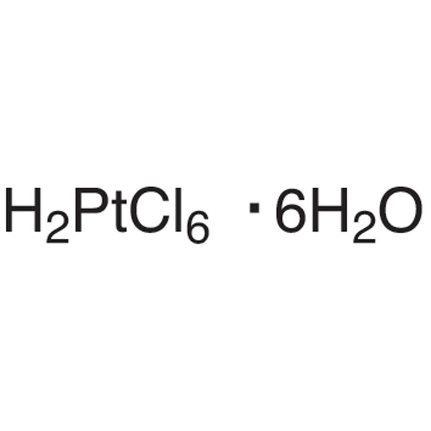 Hydrogen Hexachloroplatinate(IV) Hexahydrate