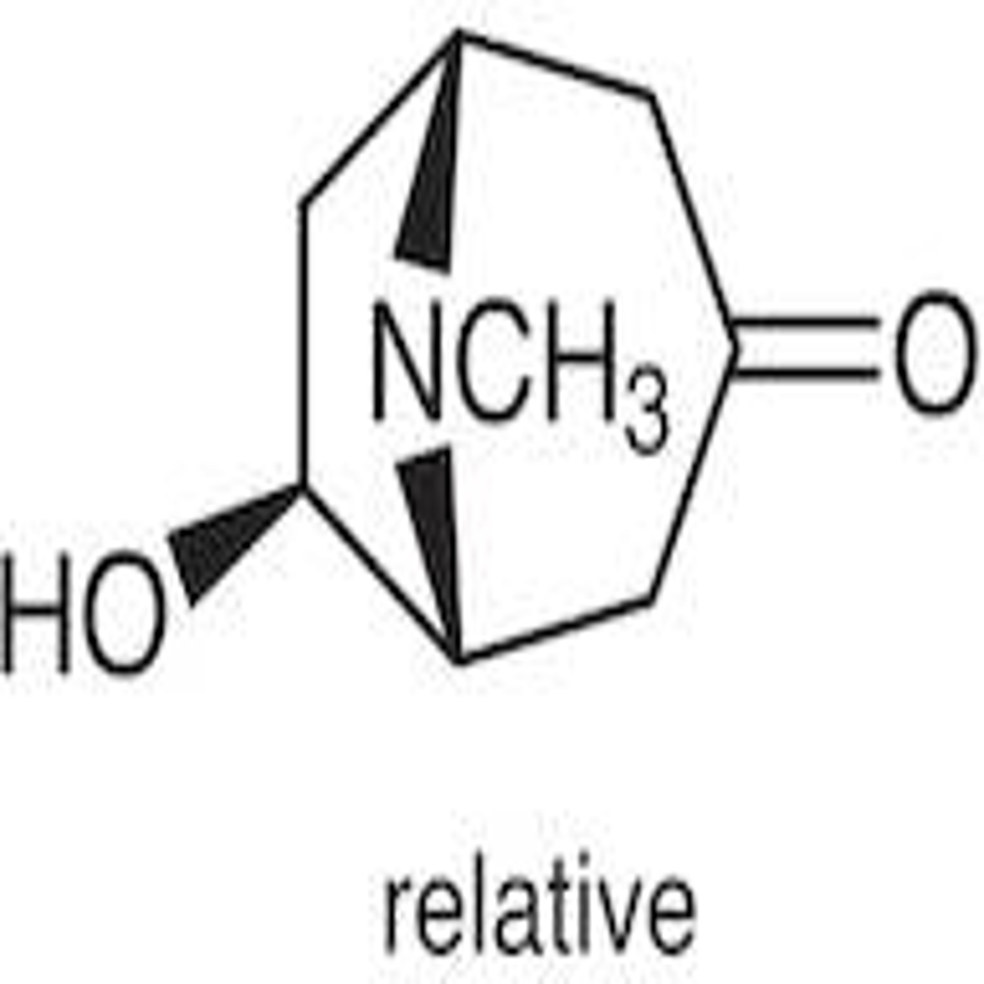 (±)-exo-6-Hydroxytropinone