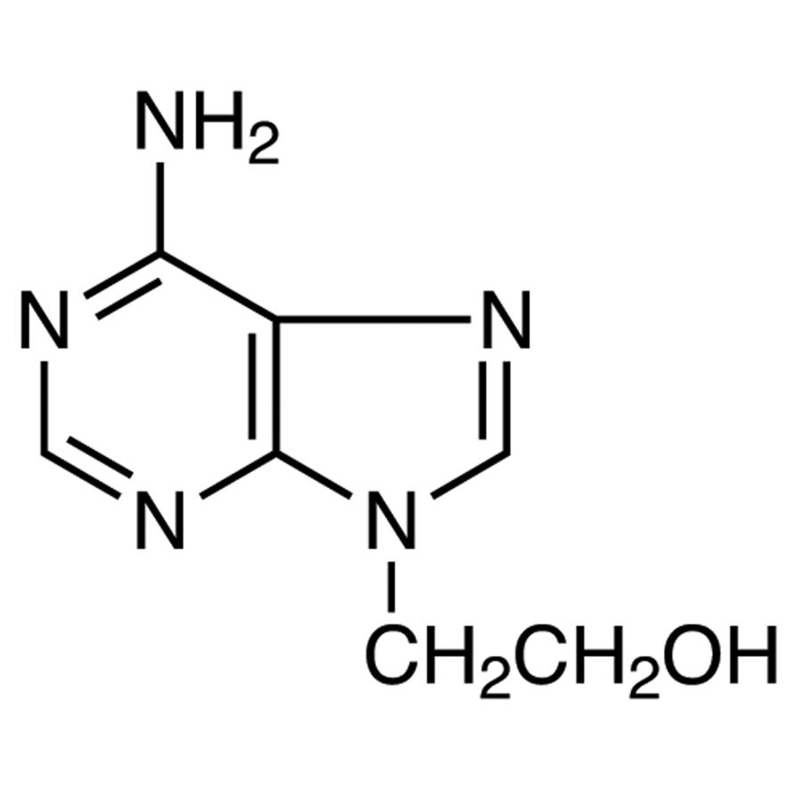 9-(2-Hydroxyethyl)adenine