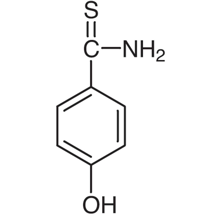 4-Hydroxythiobenzamide