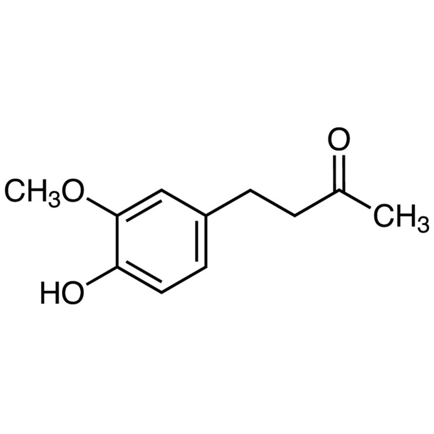 4-(4-Hydroxy-3-methoxyphenyl)-2-butanone