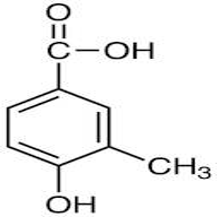 4-Hydroxy-3-methylbenzoic Acid