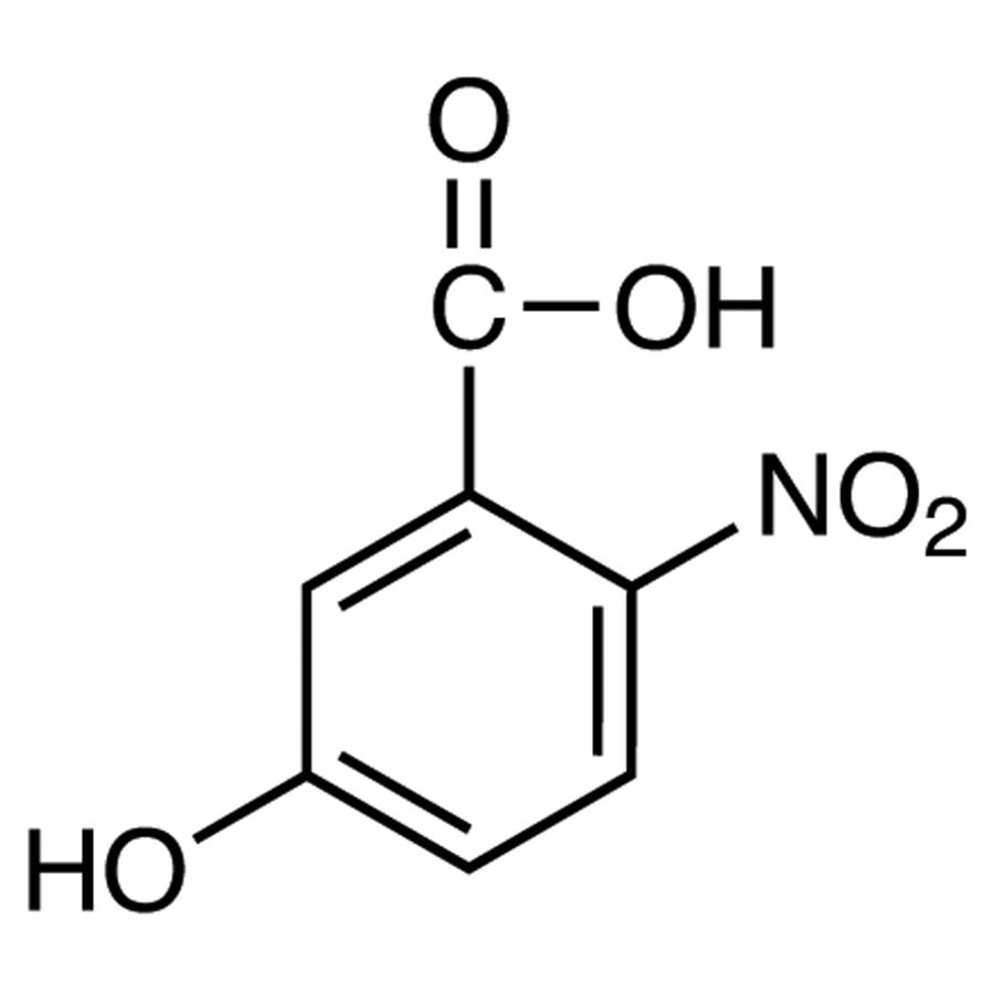 5-Hydroxy-2-nitrobenzoic Acid