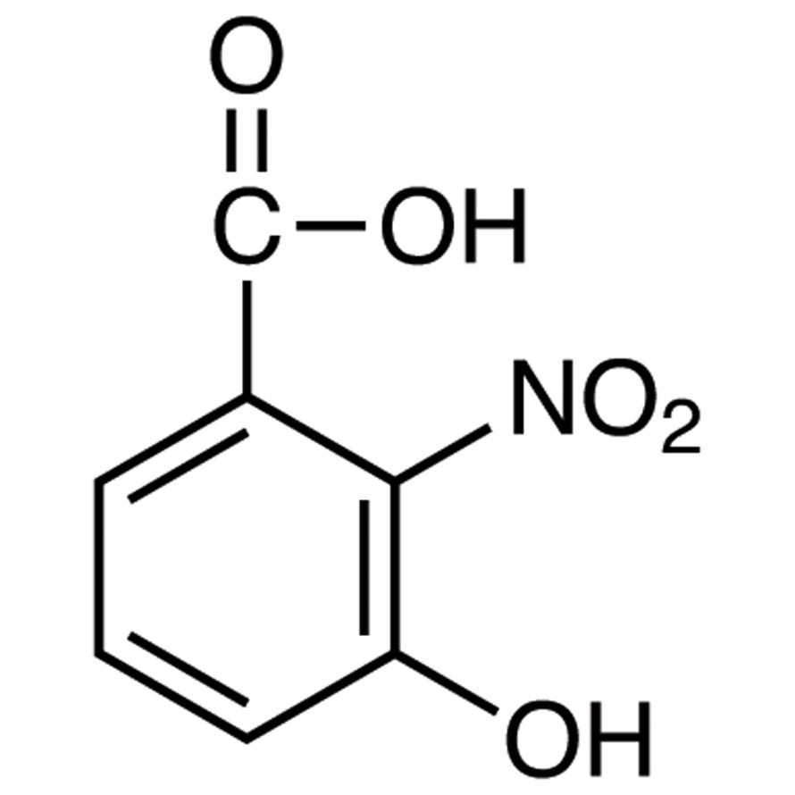3-Hydroxy-2-nitrobenzoic Acid