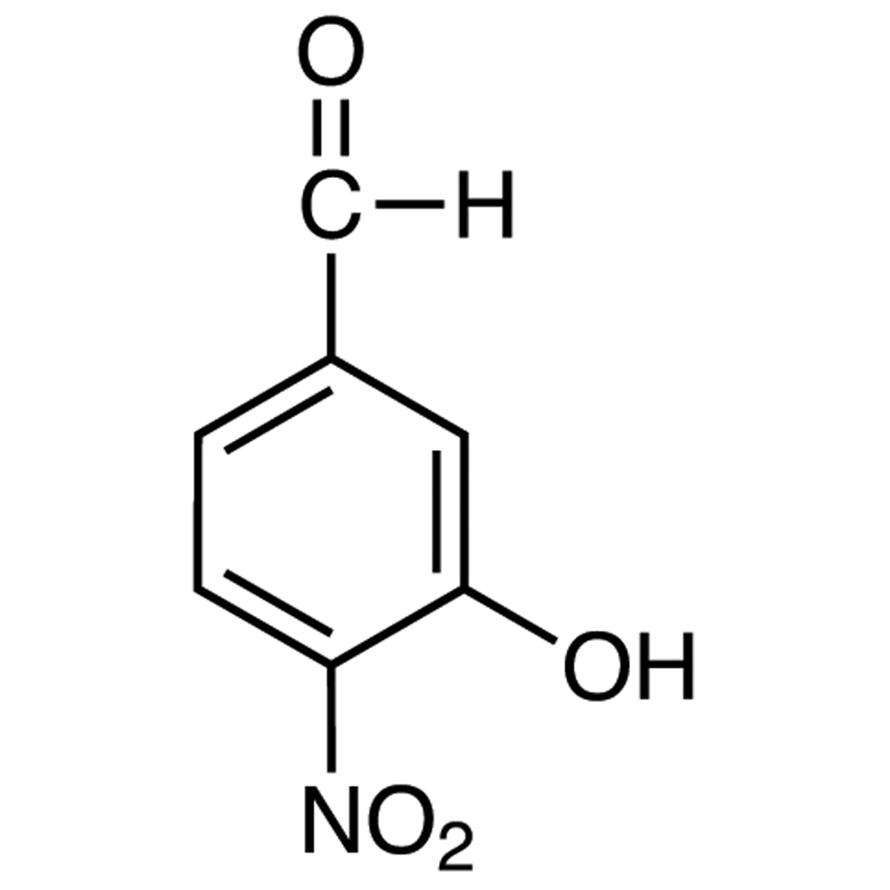 3-Hydroxy-4-nitrobenzaldehyde