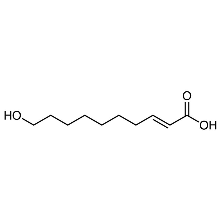 trans-10-Hydroxy-2-decenoic Acid