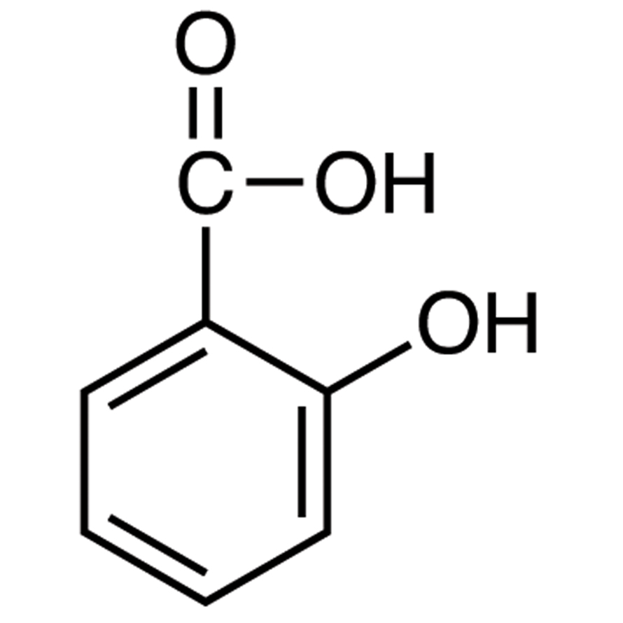 2-Hydroxybenzoic Acid [for Biochemical Research]