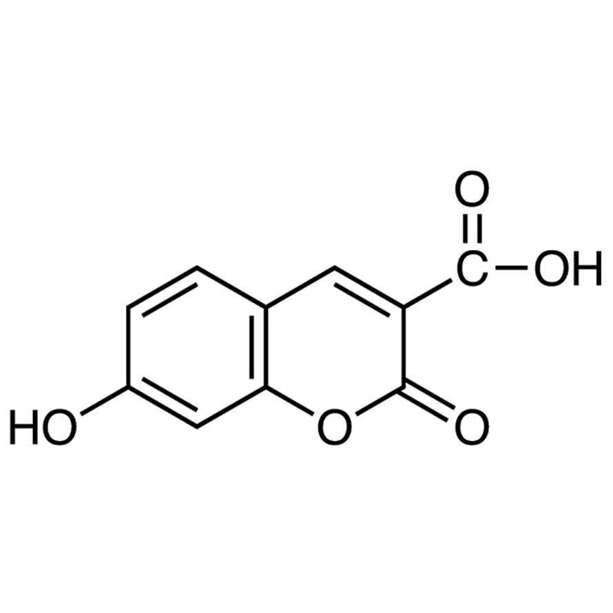 7-Hydroxycoumarin-3-carboxylic Acid
