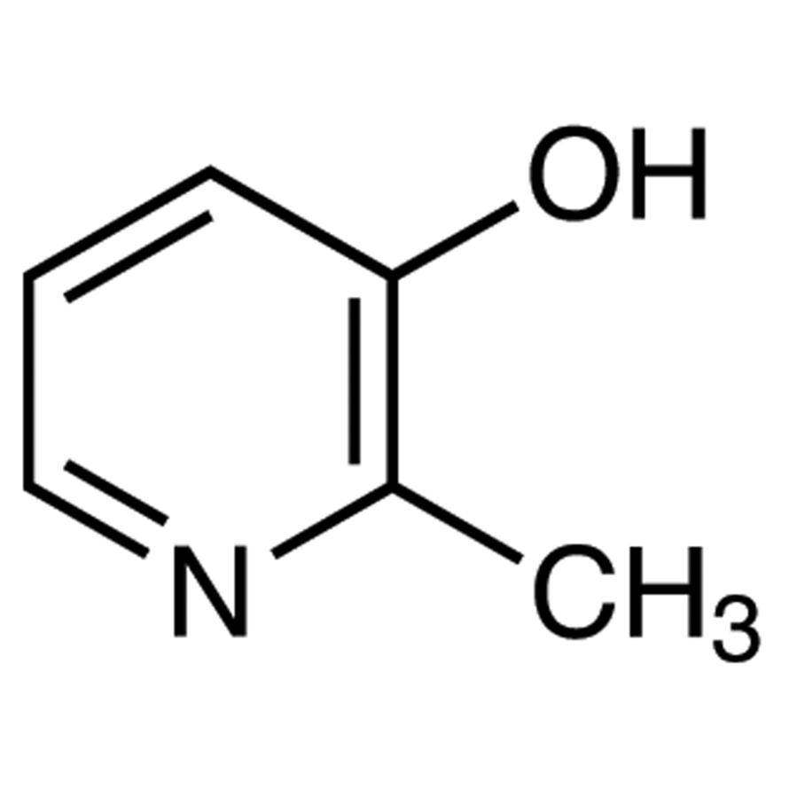 3-Hydroxy-2-methylpyridine